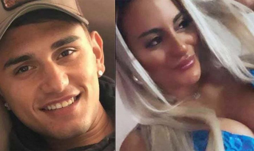Una bomba: esta es la mujer con la que Ambrosioni fue infiel, a metros de Morena Rial