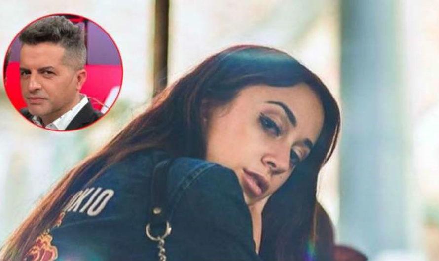 Nai Awada, filosa: «Me encanta el Bailando, pero no estoy para bancarme a un De Brito»