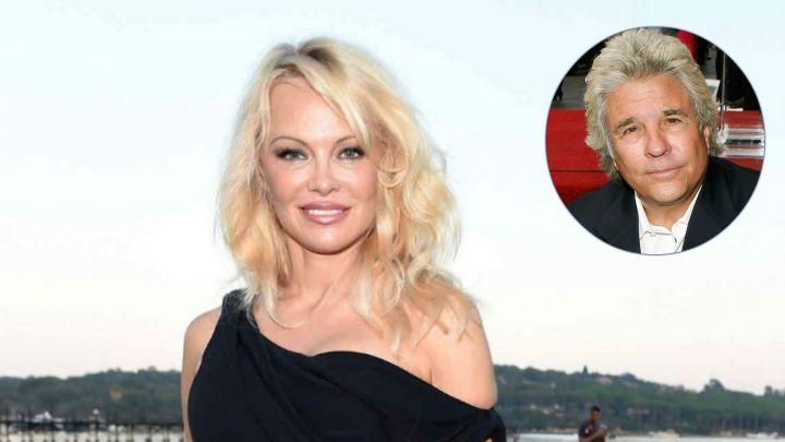 Pamela Anderson se casó por quinta vez y ¡se separó a los 12 días!