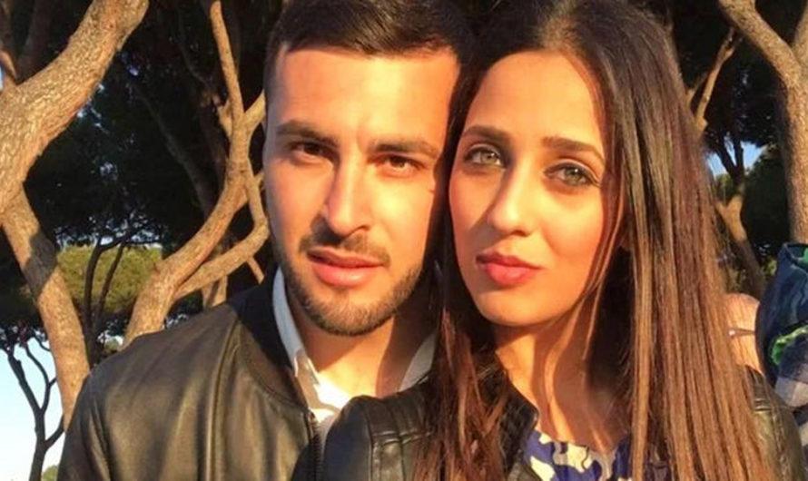 Un enfermero estranguló a su novia médica: «Ella me contagió coronavirus y la maté»