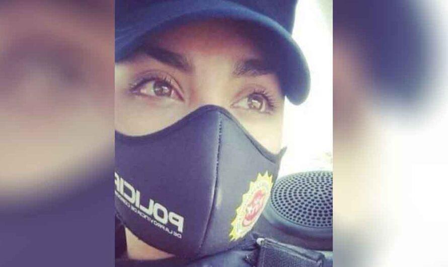 """Dura crítica de una agente de Policía: """"La gente nos odia y los delincuentes tienen pase VIP"""""""