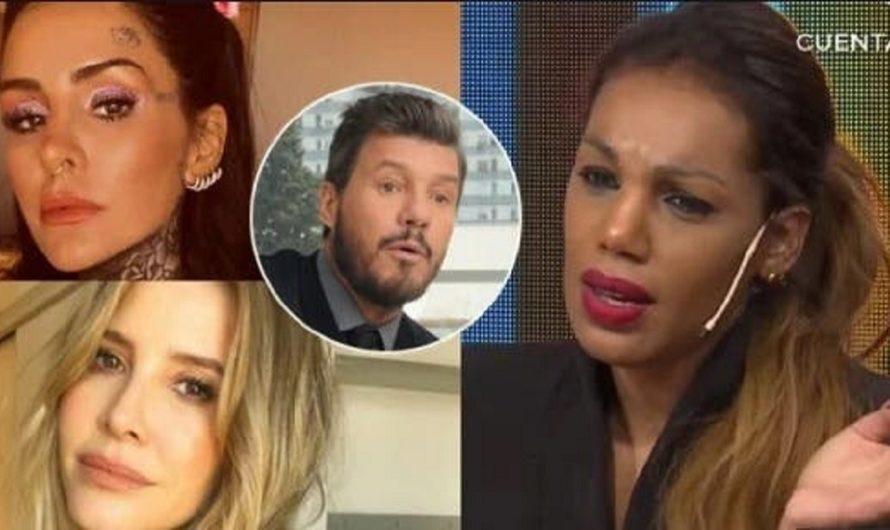 Mimi contó cómo es la relación entre Guillermina Valdes y Candela Tinelli