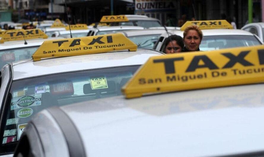 """Comprate una bicicleta, gorda"": tucumana denunció que fue estafada e insultada por un taxista"