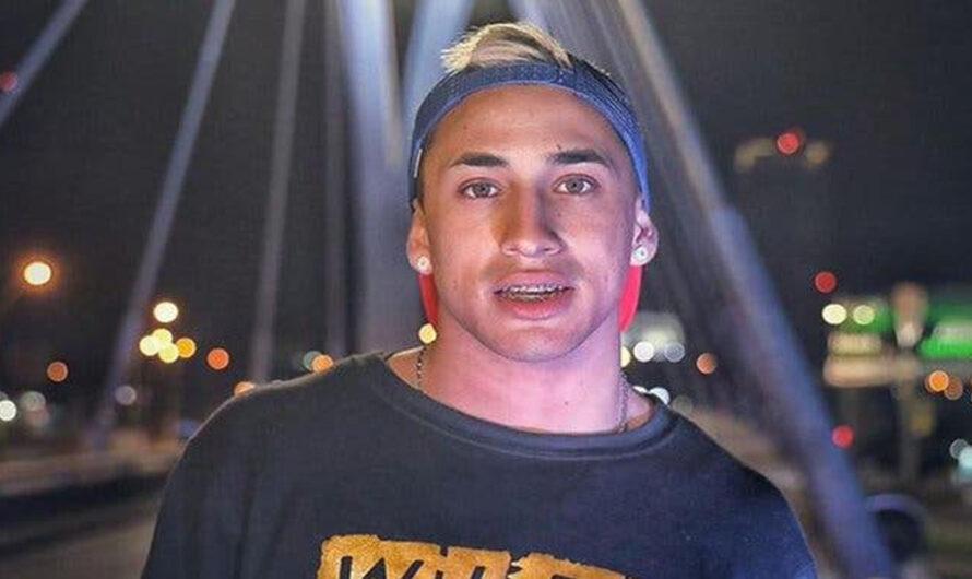 El youtuber Yao Cabrera, imputado por trata de personas y pornografía infantil: «Estoy muy tranquilo»