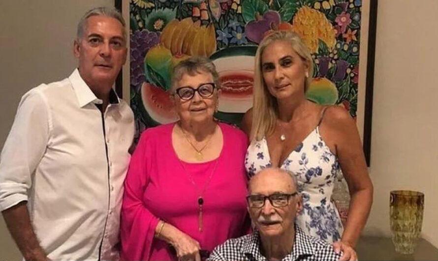 Padre, madre y sus dos hijos murieron por coronavirus con 45 días de diferencia