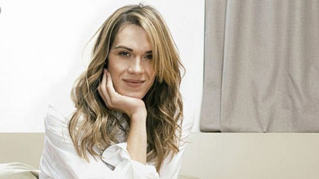 Las inesperadas confesiones íntimas de la famosa actriz trans