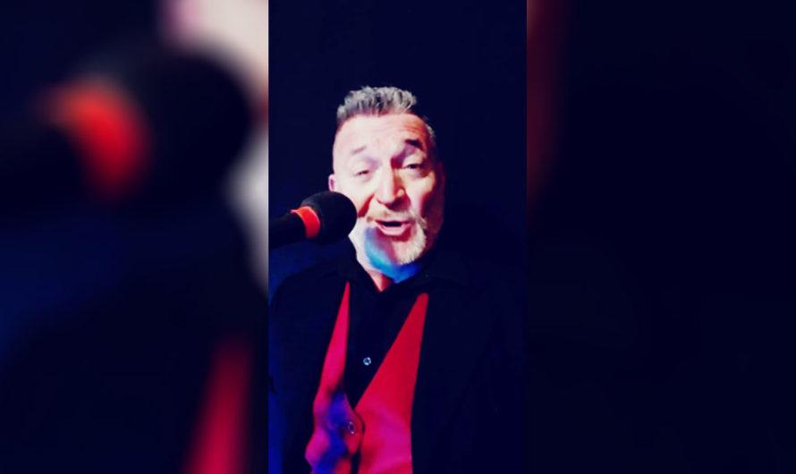 Reviví el show de Rafa Miguel con los mejores tangos y temas del recuerdo