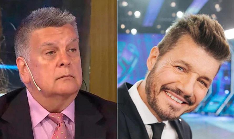 "Tinelli ""ya tiene tres candidatas"" para reemplazar a Guillermina Valdés"