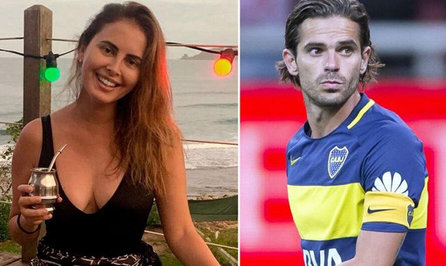 Silvina Luna calificó a Fernando Gago como el peor novio que tuvo