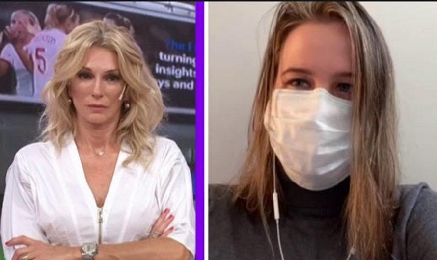 Desgarrador relato de una argentina de 25 años: los espantosos síntomas que sintió