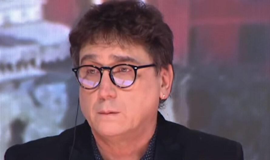 Contundente mensaje de Oscar Mediavilla a los coaches de La Voz Argentina