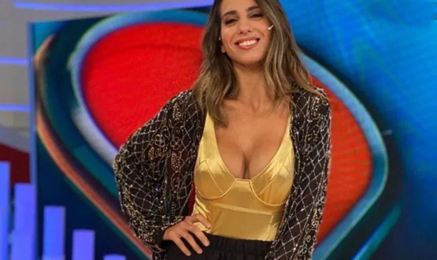 En plena cuarentena, Cinthia Fernández «encontró amor»: «hablo con alguien que me gusta, es empresario»