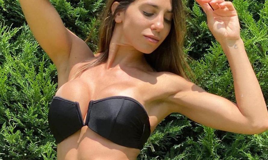 Cinthia Fernández, acusada de estafadora por incumplir un contrato