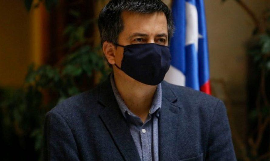 """Habló el diputado chileno que propuso trasladar a enfermos de Covid-19 a Argentina: """"Podríamos devolver la ayuda en agosto o septiembre"""""""