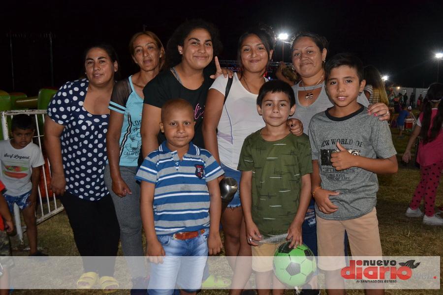 Santiago es tu Río: las fotos de la primera jornada