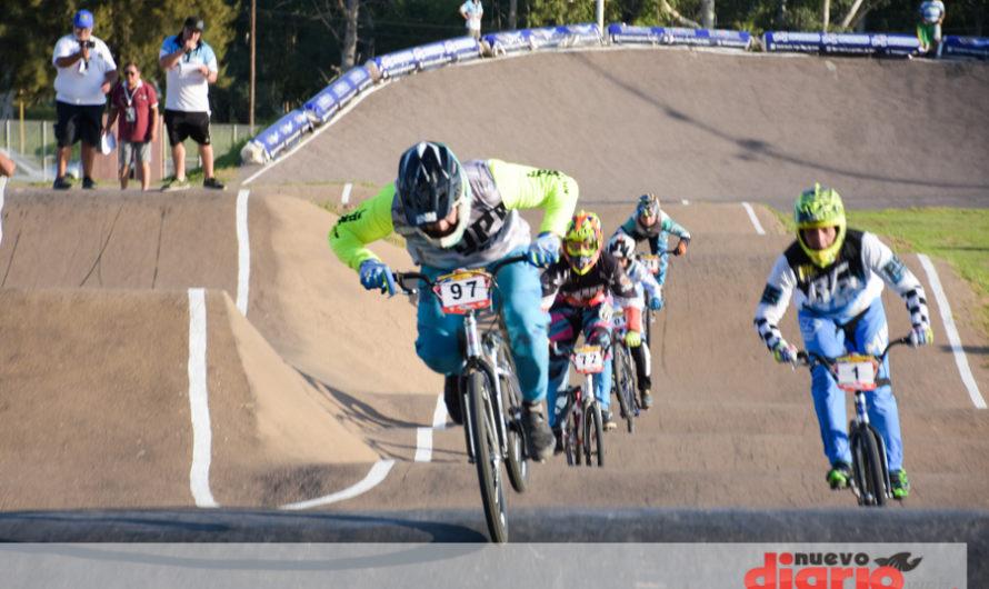 BMX – Campeonato Mundial de Bicicross