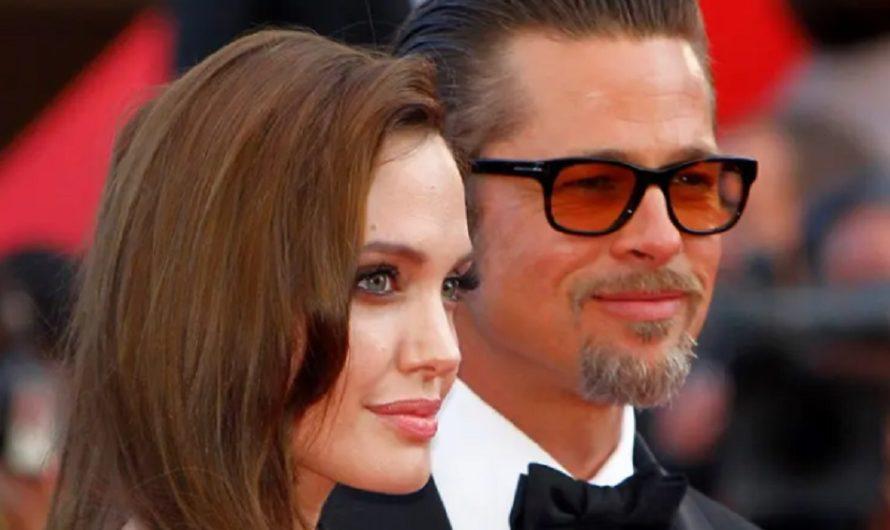 Angelina Jolie rompió el silencio y habló sobre los motivos de su divorcio con Brad Pitt