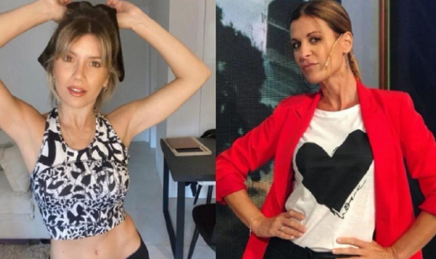 El intento de acercamiento de Laurita Fernández con Eugenia Tobal que terminó mal: mirá las historias