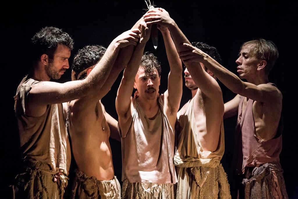 Da comienzo una nueva edición de la Fiesta Provincial del Teatro