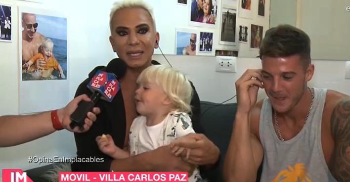 El novio de Flavio Mendoza espera su segundo hijo con la exmujer: esto dijo el coreógrafo