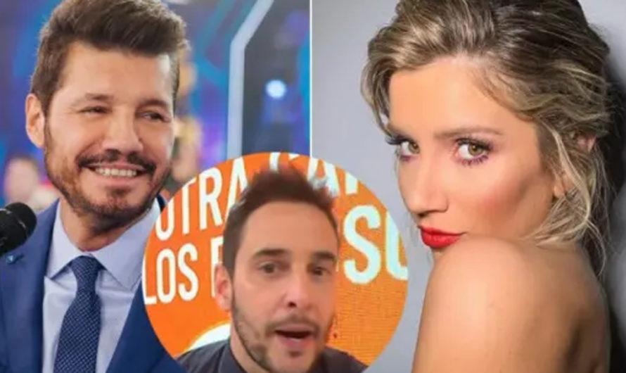 Tras las explosivas versiones de un supuesto romance con Tinelli, esto dijo Laurita Fernández