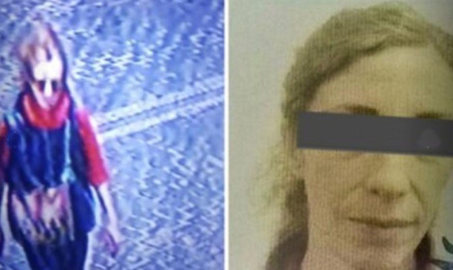 Degolló a su hija en plena vía pública y la Justicia la declaró inimputable: los detalles