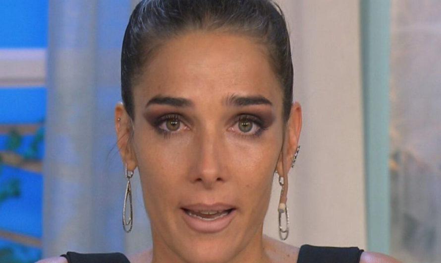 Juana Viale, tras la muerte de Goldie: «Es triste no poder abrazar a mi abuela por la cuarentena»