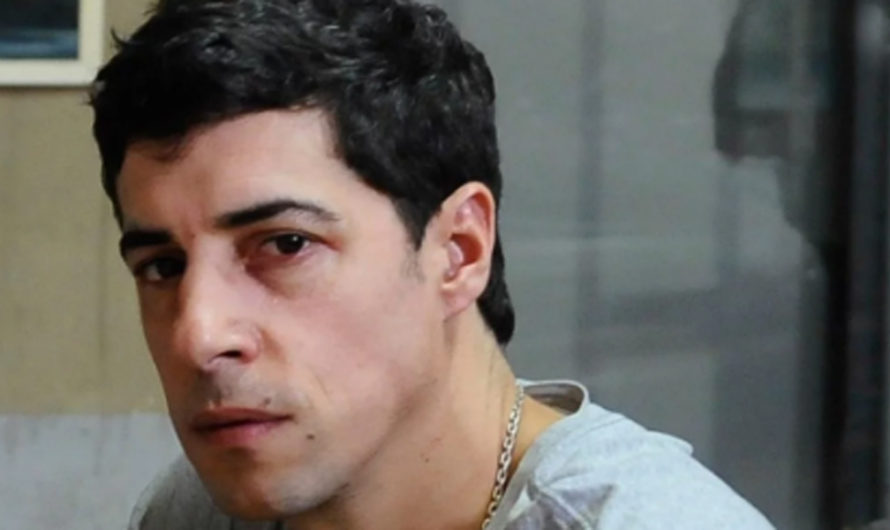 Esteban Lamothe impactó en las redes con un vaticinio sobre su muerte