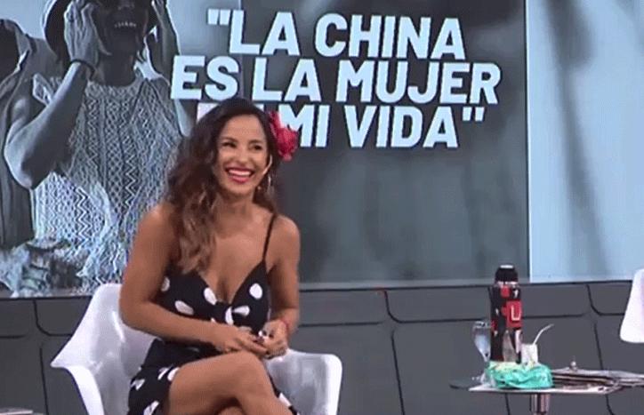 Lourdes Sánchez y su desopilante revelación: «Yo a todos mis novios les dije… «