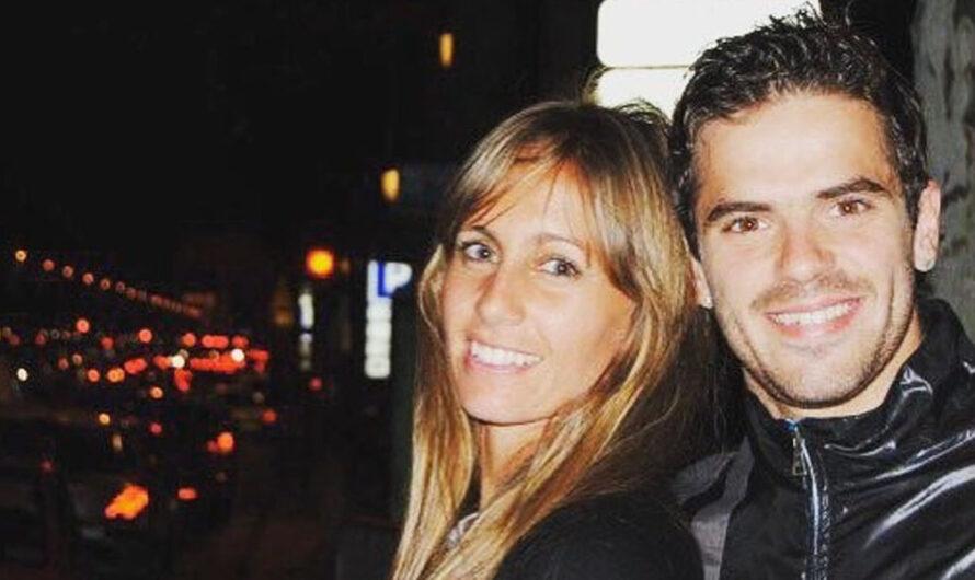 Así Fernando Gago le confesó la infidelidad a Gisela Dulko: los detalles