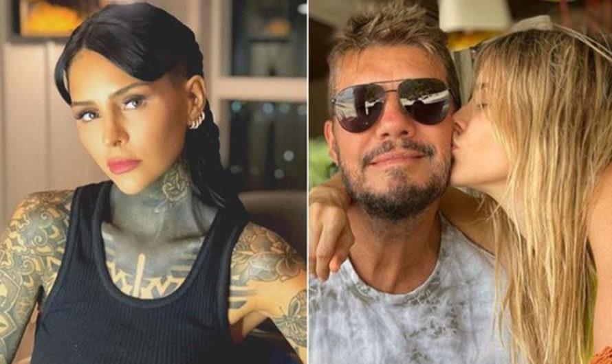 Tras la separación de Guillermina y Marcelo, Cande Tinelli lanzó un misterioso mensaje