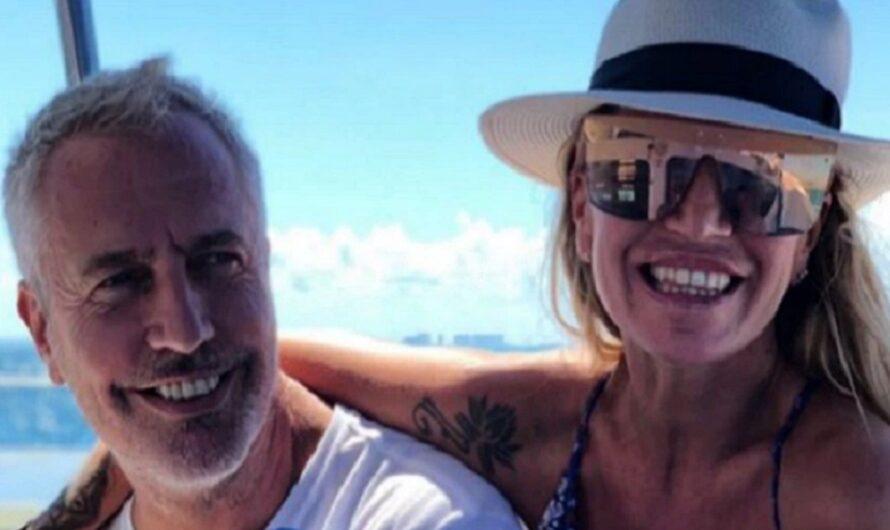 Amigos de viaje: las lujosas vacaciones de Florencia Peña y Marley en el interior del país