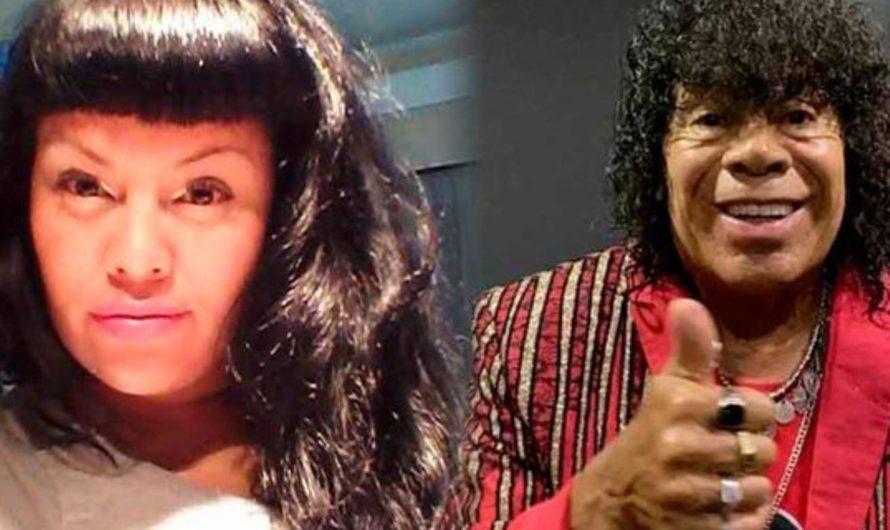 Por no presentarse ante la Justicia, la hija de «La Mona» lo denunció por 100 millones de pesos