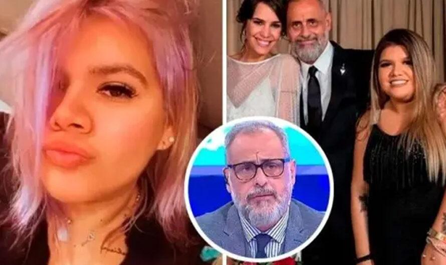 """Morena Rial apuntó contra Pereiro: """"Romina es peor que Agustina Kämpfer»"""
