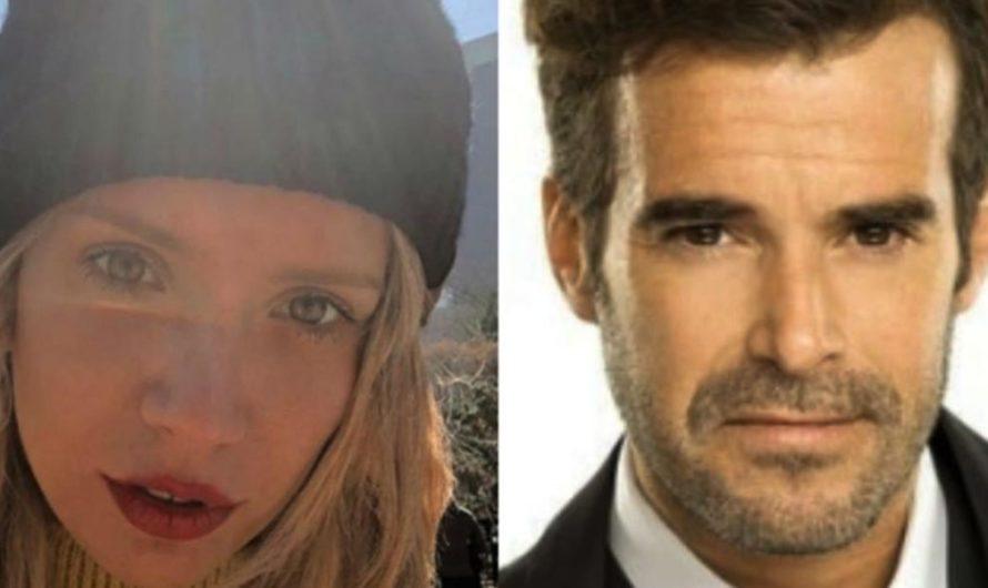 ¡Punto final!: Laurita Fernández y Nicolás Cabré, separados