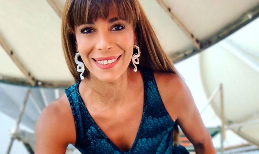 Ximena Capristo revoluciónó las redes con un desafío viral