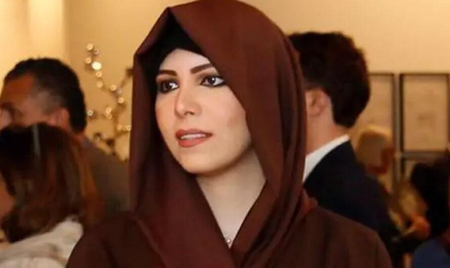Filtraron un video de la princesa de Dubái: denuncian que la tienen prisionera