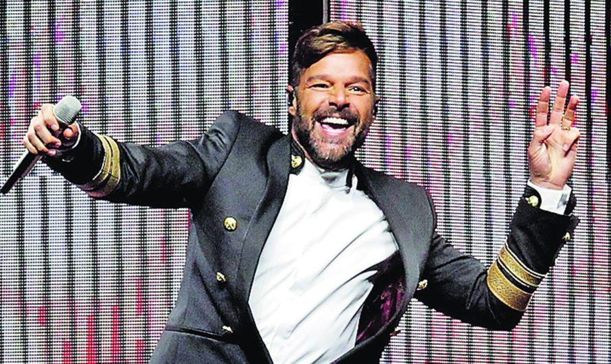 Ricky Martin reveló que tiene embriones congelados «esperando»