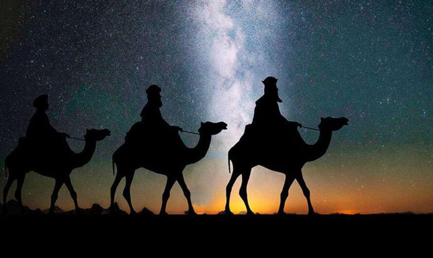 La historia real de los Reyes Magos: ni eran tres, ni eran reyes