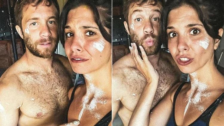 Apostaron a la convivencia: la tierna publicación de Nico Riera y su novia en Instagram