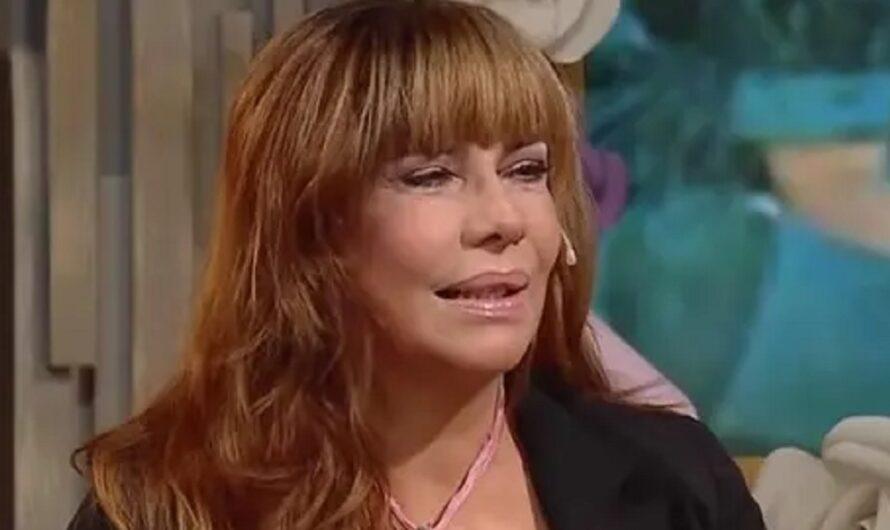 El grave estado de salud de Susana Romero: «Respiro no sé hasta cuándo»