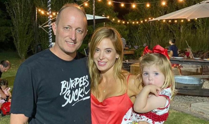 Martín Insaurralde dio positivo para coronavirus tras su lucha contra un cáncer: ¿Que pasará con Jésica y su hija Chloé?