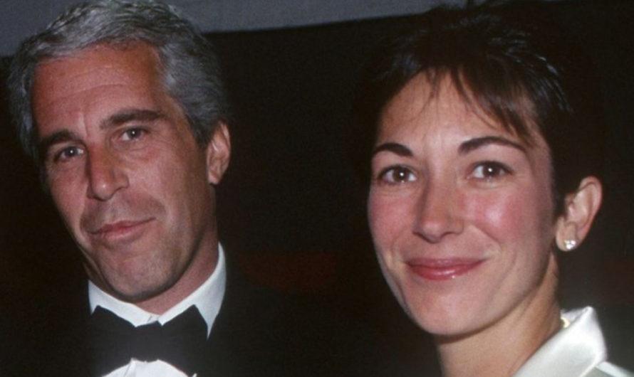 El FBI detuvo a Ghislaine Maxwell, ex pareja de Jeffrey Epstein, habría abusado y traficado menores