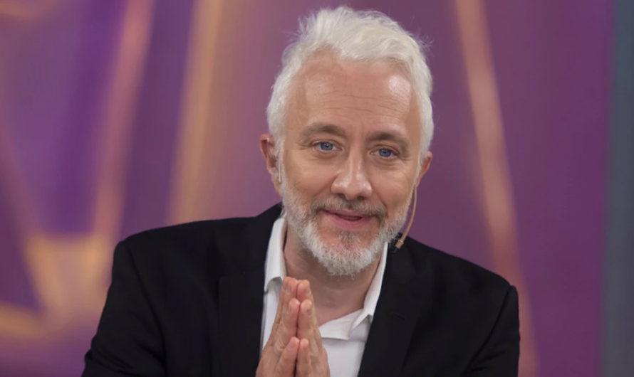 Telefe decidió el reemplazo de Andy Kusnetzoff: sorpresa en toda la televisión