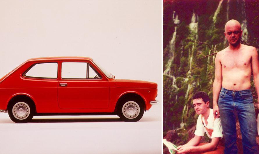 """""""Nunca un Jaguar"""": la historia del Fiat 127 de la familia Prodan"""