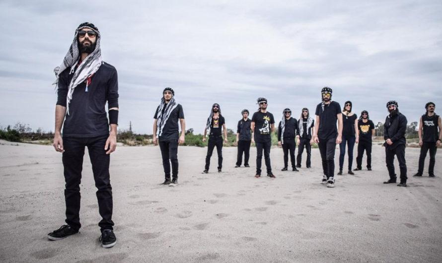[VIDEO ESTRENO] Los Arcanos del Desierto presentan su nuevo sencillo «No sé qué tiene la guaracha»