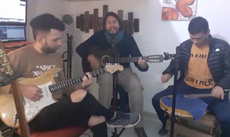 REVIVÍ EL SHOW: Benicio Del Estero trae todo el ritmo del folclore