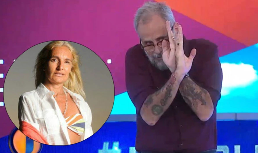 [VIDEO] Jorge Rial y su machismo recalcitrante: Trató de loca a una fanática y aprovechó para descalificar a su ex esposa