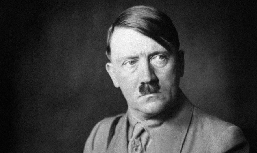 Un informe de la CIA asegura que Hitler era bisexual y sadomasoquista