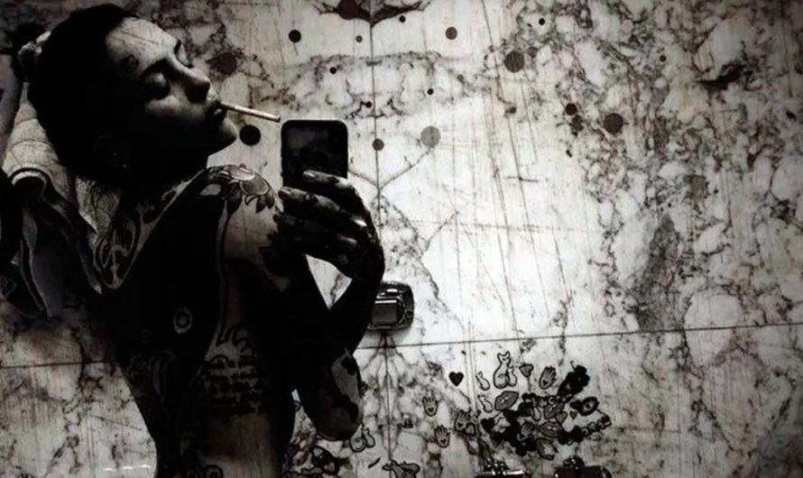 Cande Tinelli y una foto al borde de la censura: esta vez se pasó